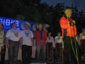 День Кирилловки 2011