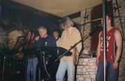 Рок-группа Nazareth